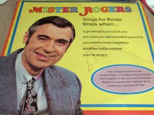 mister rogers album