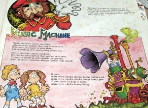 Music Machine page 2