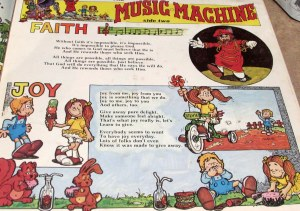 Music Machine page 6